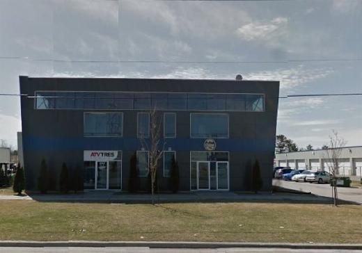 Industrial Building for sale Gatineau - 332o