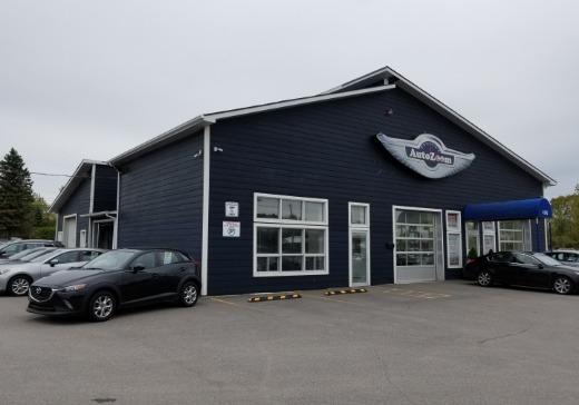 Commercial Property for sale Laval - 4300d