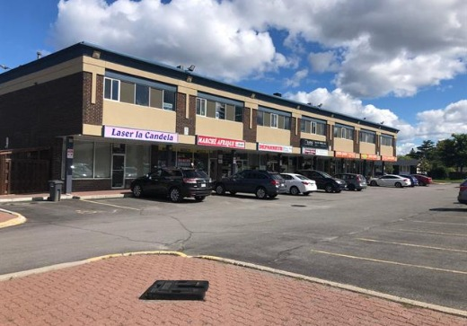 Commercial Condo for sale Gatineau - 2zzzy