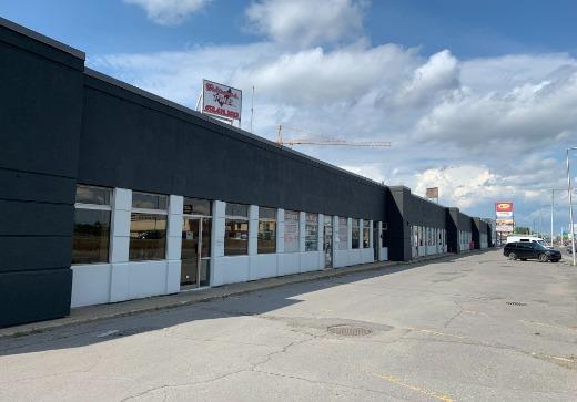 Propriété commerciale à vendre St-Léonard - 5715