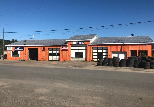 Commercial Property for sale Mansfield-et-Pontefract - 227t