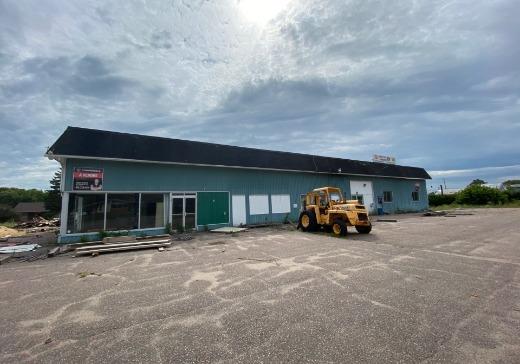 Propriété commerciale à vendre Mansfield-et-Pontefract - 221zc