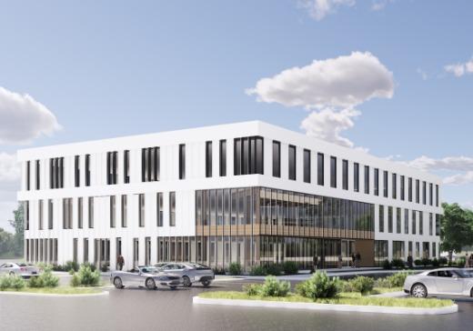 Edifice à bureaux à vendre Mascouche - 500zzd