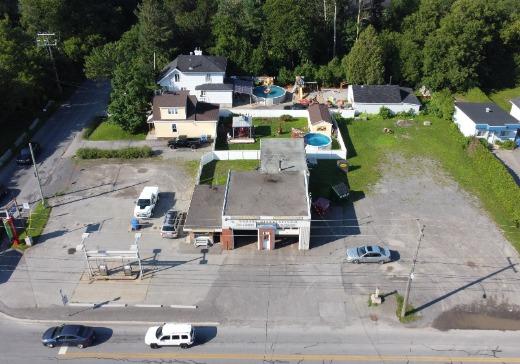 Commercial Property for sale Blainville - 2130k