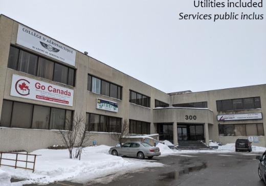Office Building for sale Saint-Laurent - 300zs