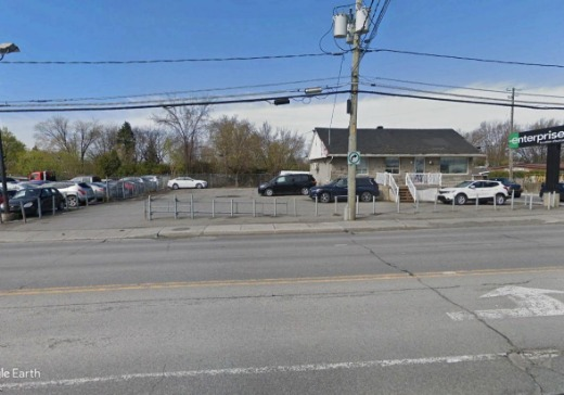 Commercial Property for sale Laval - 2046b