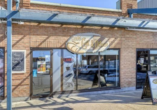 Commercial Property for sale Lavaltrie - 1190o