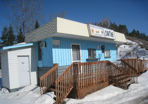 Office Building for sale Matane - 205zg
