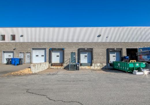Bâtiment industriel à vendre Blainville - 30zzym