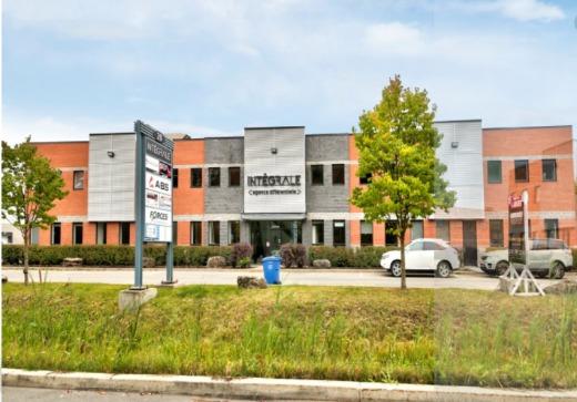 Propriété commerciale à vendre Blainville - 20zzql