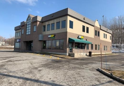 Office Building for sale Quebec City - 891c