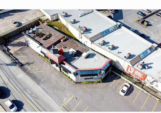 Office Building for sale Sherbrooke - 3059b