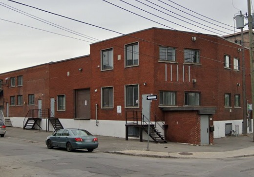 Industrial Building for sale Montreal-North - 3857a