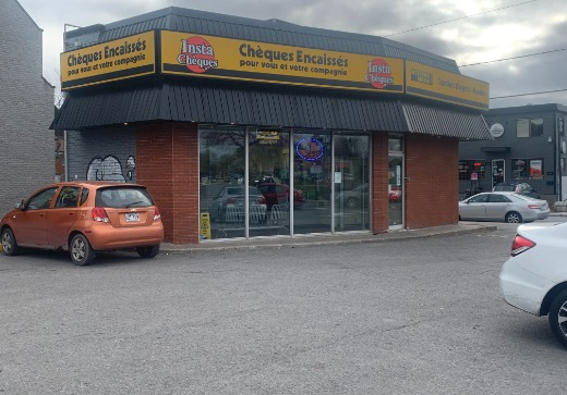 Commercial Property for sale Chomedey - 3890c