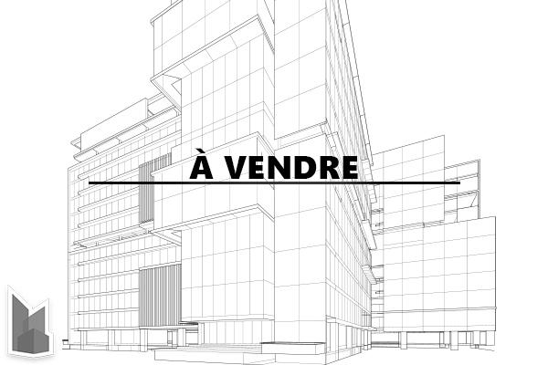 Condo commercial à vendre Plateau Mont-Royal - 4295a