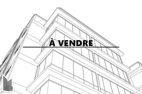 Condo à vendre Montreal-Downtown - 1188y