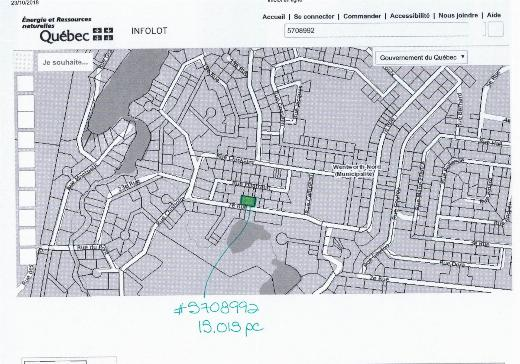 Land for sale Wentworth - T151308