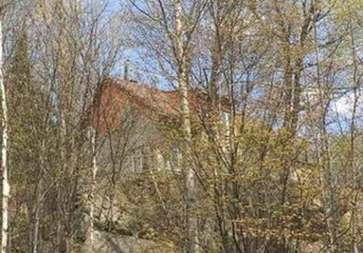 Land for sale Morin-Heights - T15257