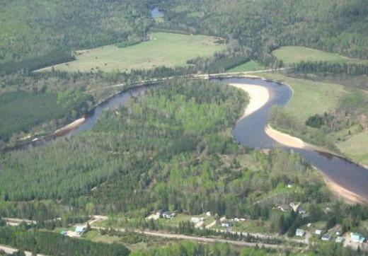 Land for sale Rivière-Rouge - T153664