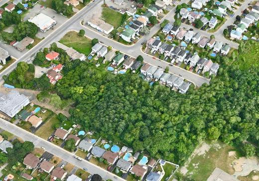 Land for sale Montreal-North - T062757