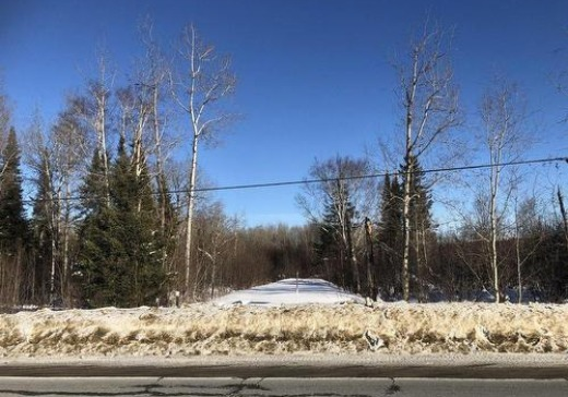 Land for sale Val-d'Or - T081988