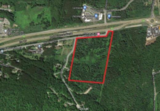 Land for sale, Mont-Tremblant