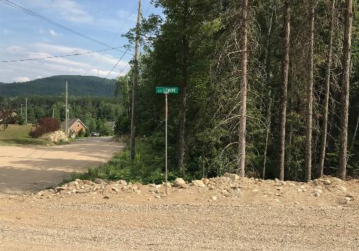 Land for sale St-Come - T142503