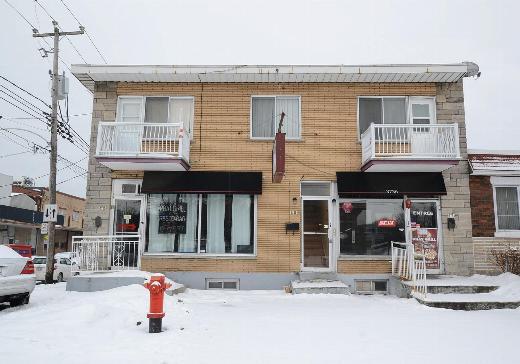 Quadruplex à vendre Montréal-Nord - 37363740