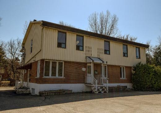 Quadruplex property for sale Mascouche - 246v