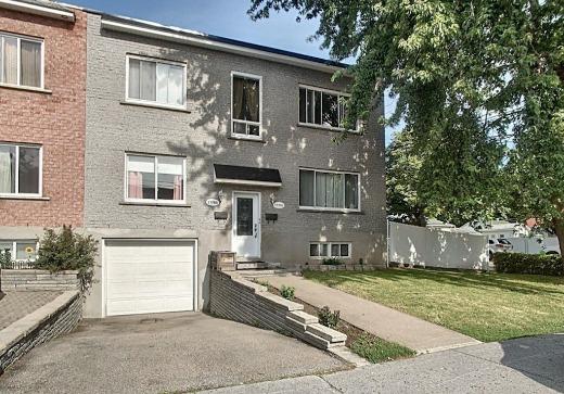 Duplex à vendre Pointe-aux-Trembles - 11785