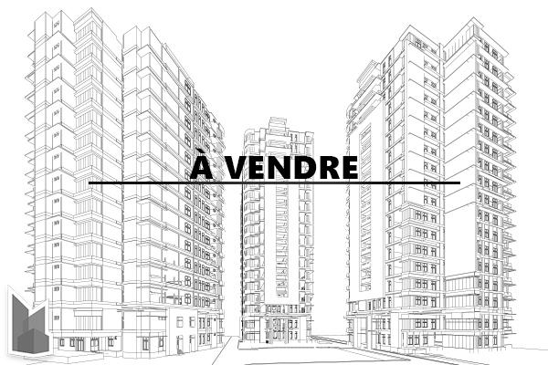 Quadruplex à vendre Montréal-Nord - 10919