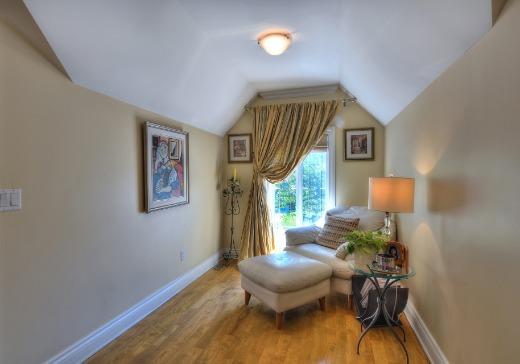 Maison à vendre Beaconsfield - 347