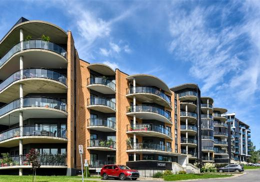 Condo for sale Lebourgneuf - 355q