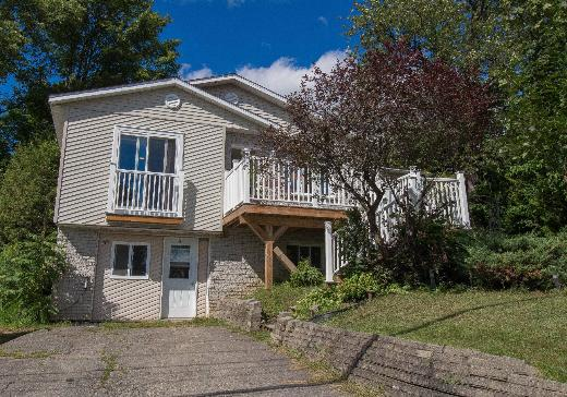 House for sale Sherbrooke - 645p