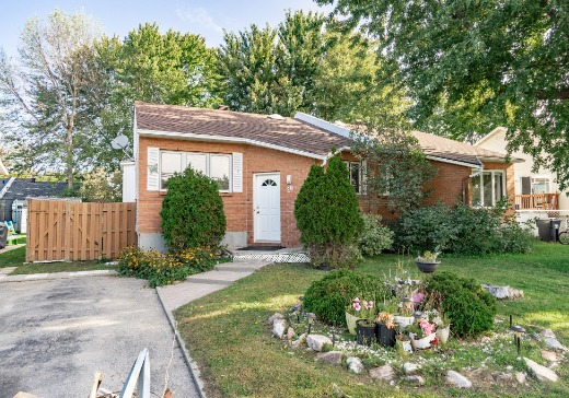 House for sale L'Île-Perrot - 20zzxb