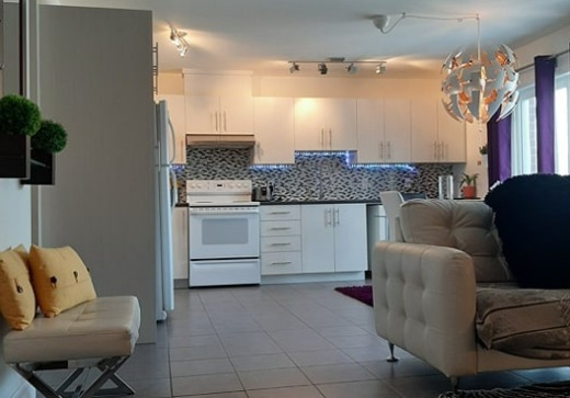 Condo for sale Val-Belair - 1785g