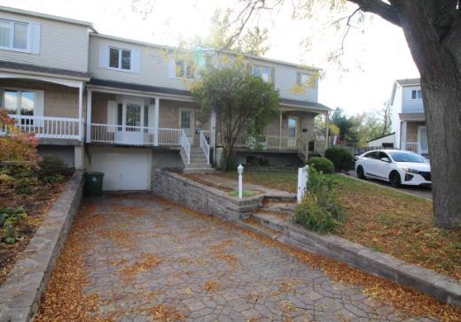 House Sold Pointe-aux-Trembles - 617e
