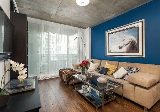 Condo for sale Griffintown - 190zv