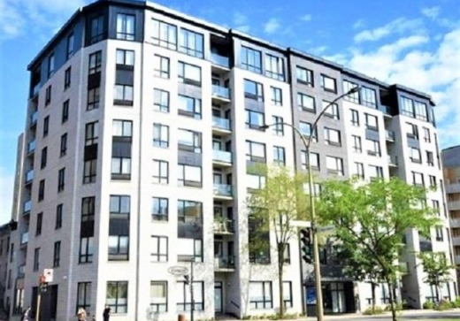 Condo for sale Ville-Marie (Montreal) - 825m
