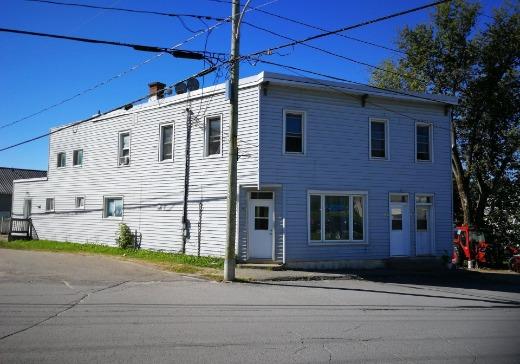 Maison à vendre Campbell's Bay - 101zzs