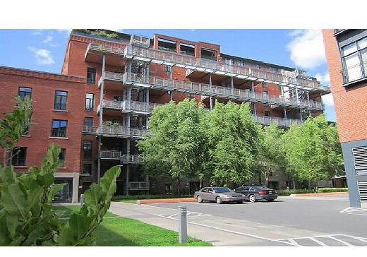 Condo for sale Montreal-Downtown - 1709a