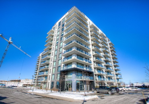 Condo for sale Chomedey - 3641k