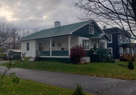 House for sale Saint-Gabriel - 282j