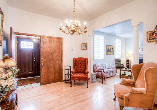 House for sale Duvernay - 1400s