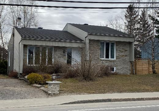 House for sale Charlesbourg - 1148
