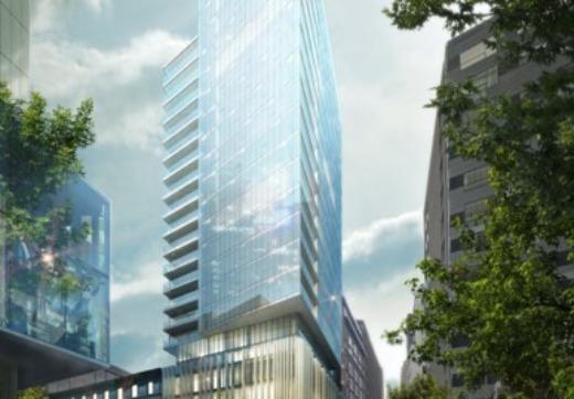 condo à vendre Ville-Marie (Montréal) - 1434f