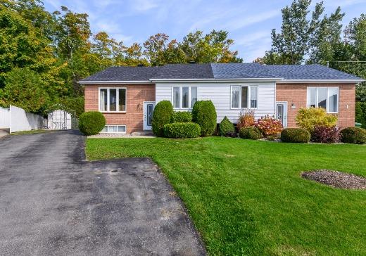 House Sold Île-Bizard - 229s