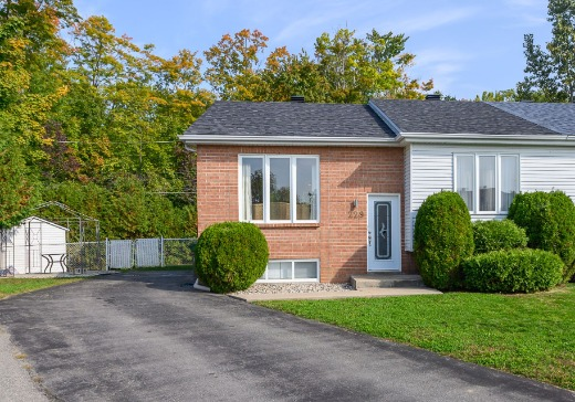 House Sold Île-Bizard - 229s