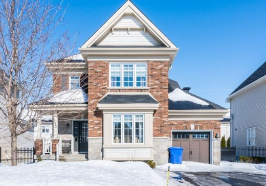 House Sold Other - Montreal - 370zc