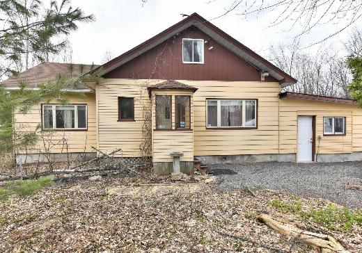 House for sale Montreal East - 12475